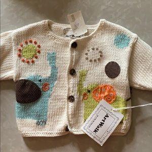 Baby Neiman Marcus Sweater